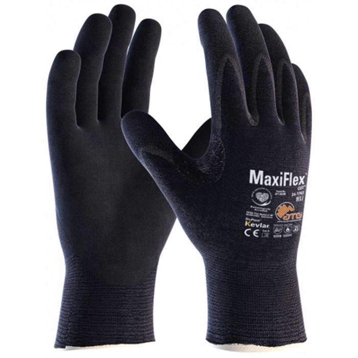 MaxiFlex-Cut-Kevlar ATG MaxiCut rukavice