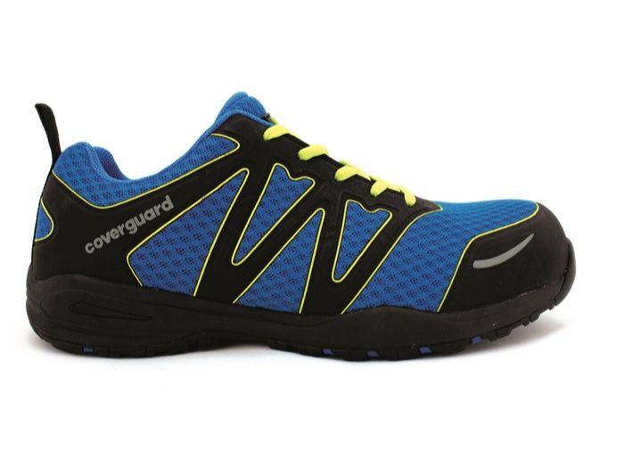 GYPSE-S1P-plave-9GYP210 Zaštitna cipela GYPSE S1P SRA niska