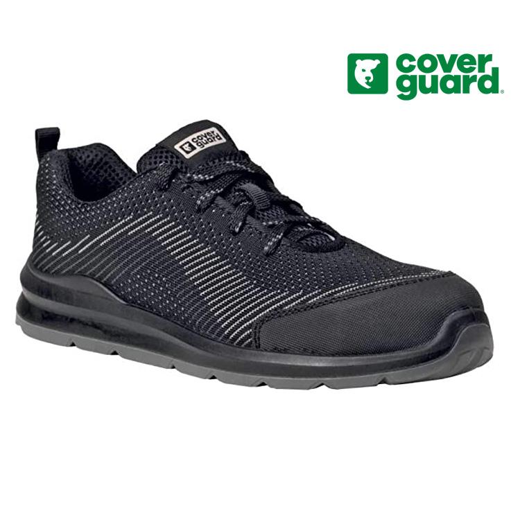 MILERITE-S1P-SRC-9MIL110 Zaštitna cipela GYPSE S1P SRA niska