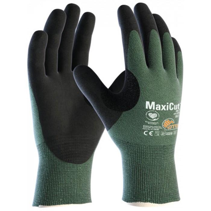 MaxiCut-Oil-44-304 ATG MaxiCut rukavice