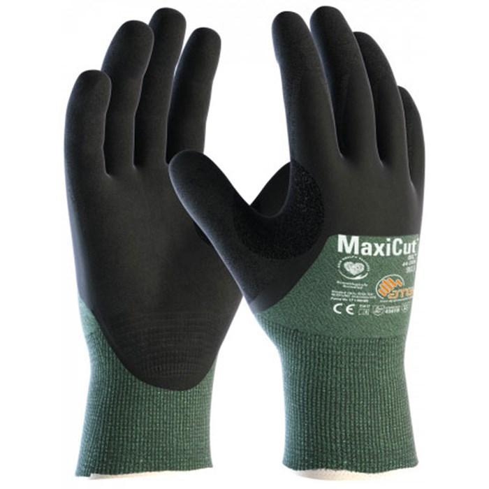MaxiCut-Oil-44-305 ATG MaxiCut rukavice