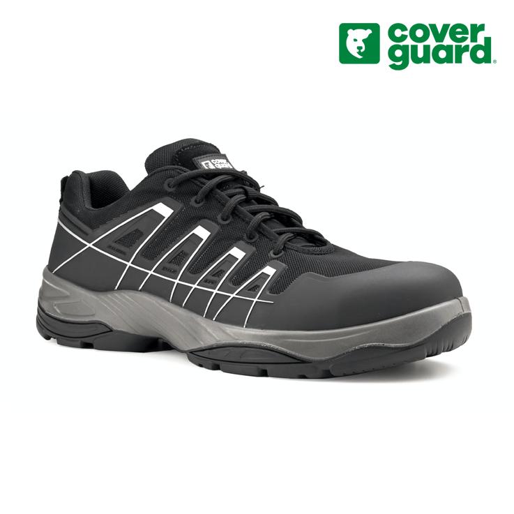 SCHROL-S3-SRC-9SCH100 Zaštitna cipela GYPSE S1P SRA niska