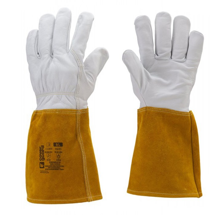 Varilacka-rukavica-EUROWELD-100 Coverguard varilačke rukavice