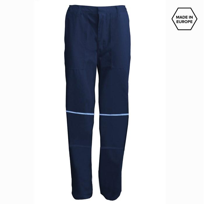 ZASTITNE-HLACE-ETNA-INK-BLUE-MNETTIBL ETNA zaštitna odjeća