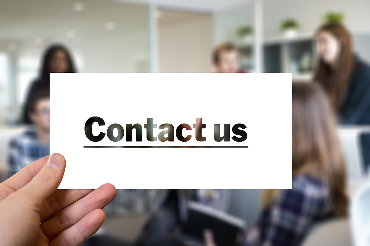 contact-visit-letters-2860030 Zaštitna radna opreme i sredstava