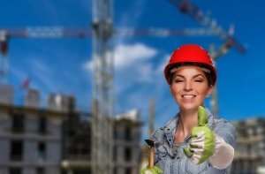 woman-tool-construction-worker-6521199 Zaštitna radna opreme i sredstava