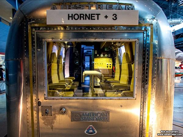 Apollo 11 Airstream Quarantine | Range Tracking