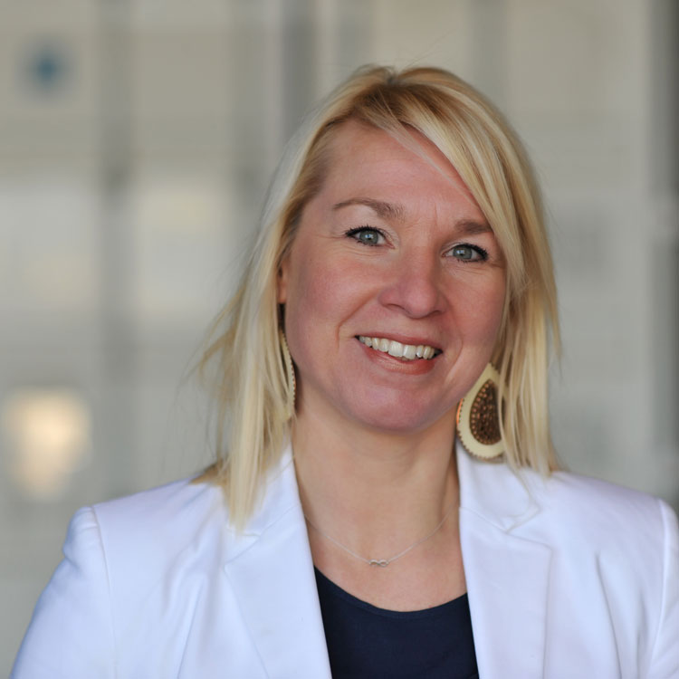 Stephanie van Herk