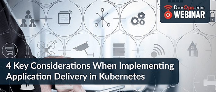 4 Key Considerations for Advanced Load Balancing & Traffic Insights for Kubernetes
