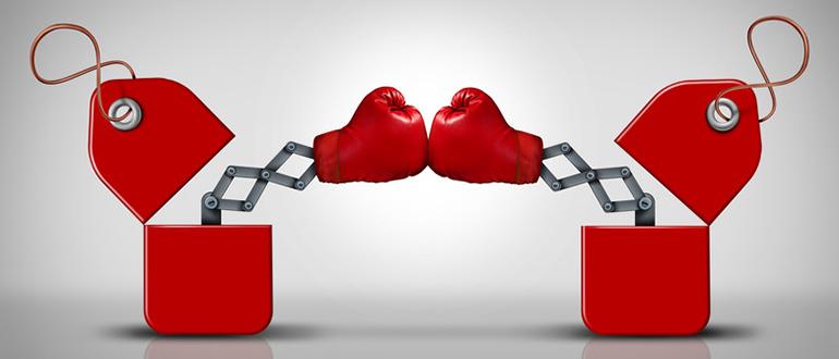 Managed Kubernetes Pricing Battle