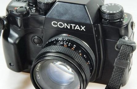 CONTAX RX