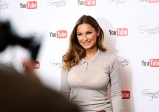 Samantha Faiers signs to US Mulit-Channel Network StyleHaul
