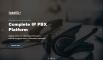 IntelliX - Complete IP BX Platform - Contegris