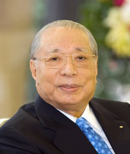 Foto de perfil do autor Daidaku Ikeda