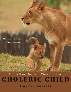 Choleric-Child-New-Cover