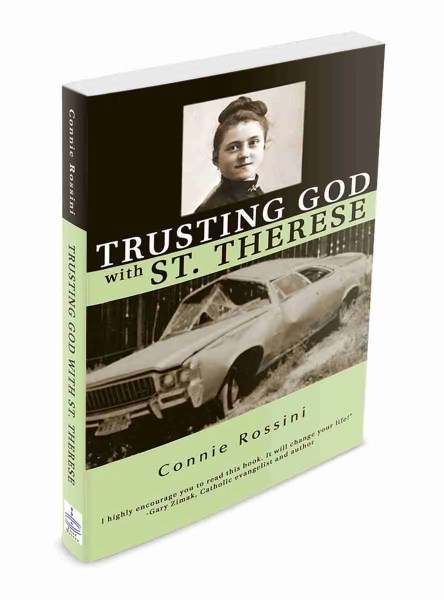 Trusting God with St. Therese (paperback)