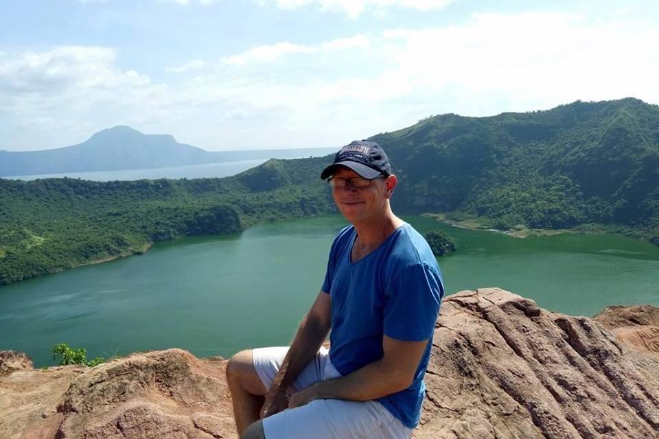 The Path of Meditation: An Interview with Spiritual Teacher Chris Luard