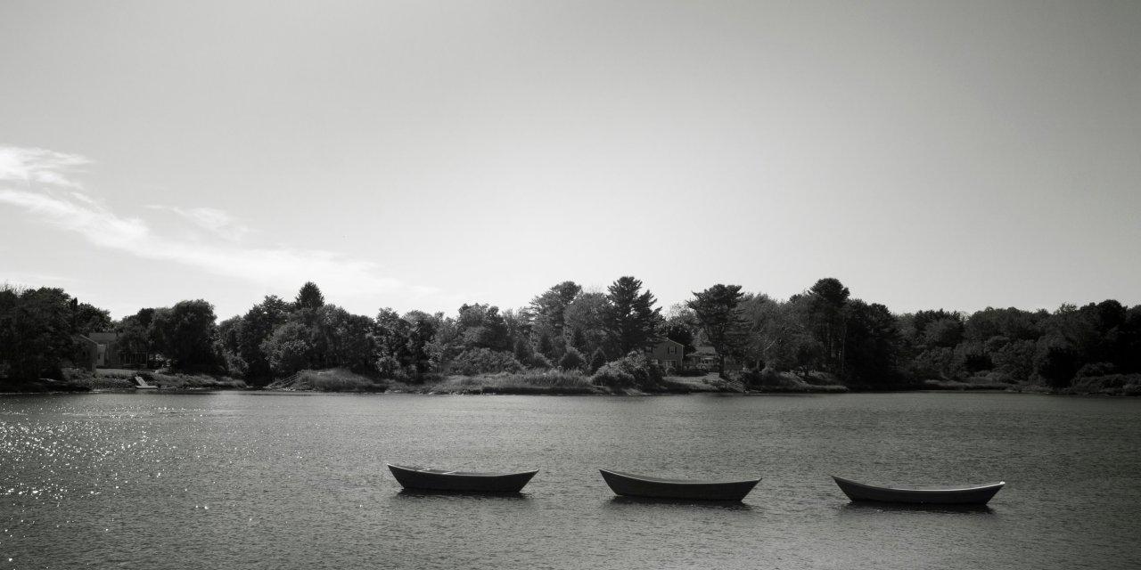 The Empty Vessel: A Buddhist Teaching