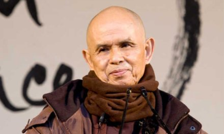 Walk With Me, A New Movie about Thich Nhat Hanh