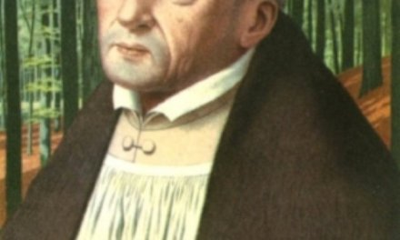 Blessed Jan Van Rueysbroeck And The Contemplative Meaning Of The Beatitudes