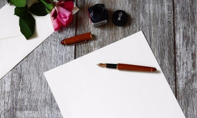 Writing as a Spiritual Practice: Focusing on God's Purpose for Your Life