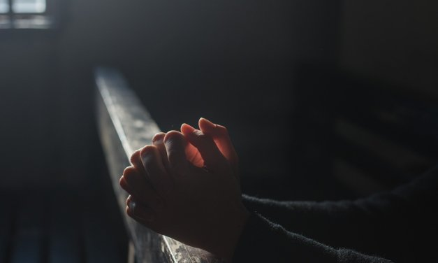 Keith Kristich on Contemplative Prayer