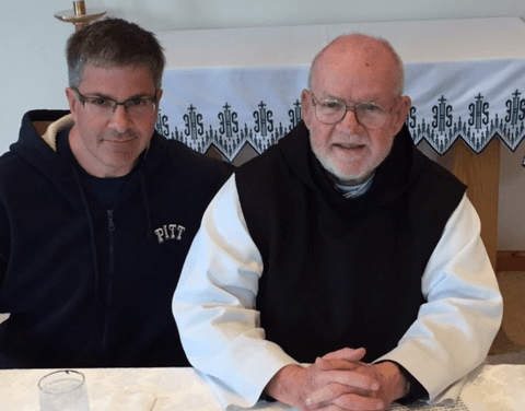 Remembering Fr. William Meninger