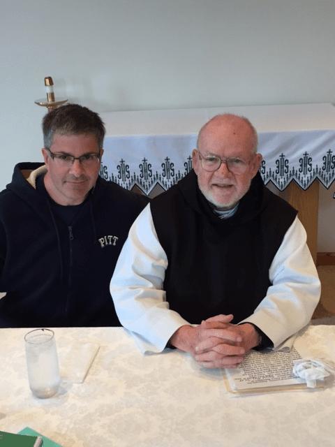 Remembering Fr. William Meninger