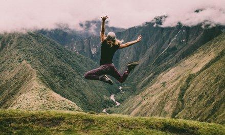 THREE EXTRAORDINARY IDEAS TO HELP YOU REALIZE LASTING FREEDOM