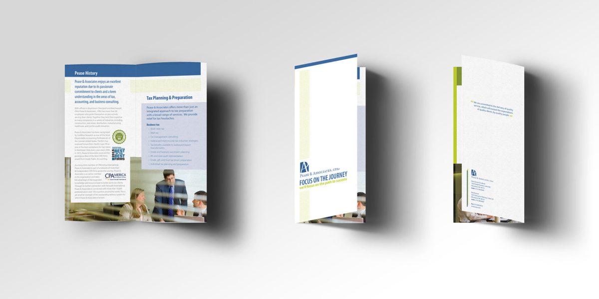 Pease Brochure