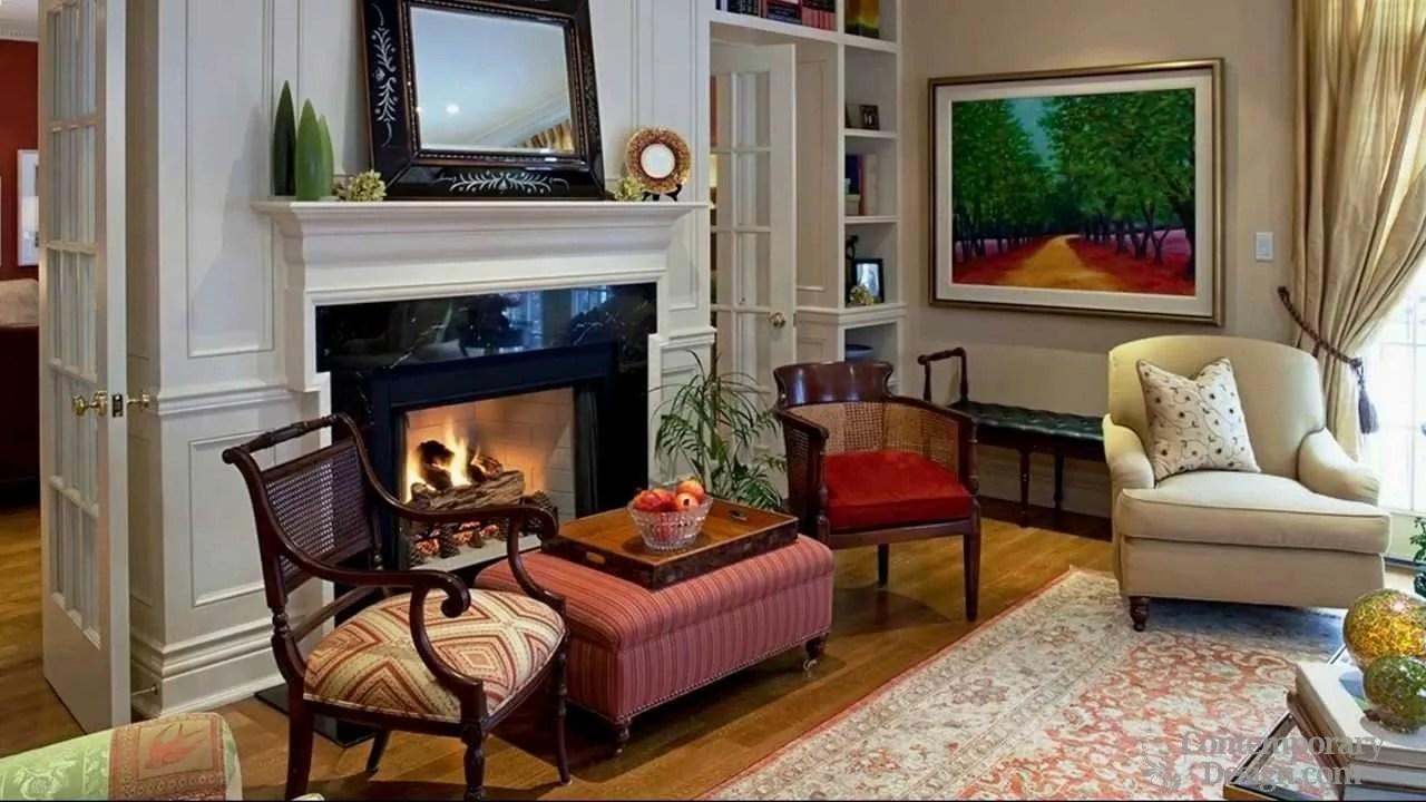 Seating Furniture Living Room