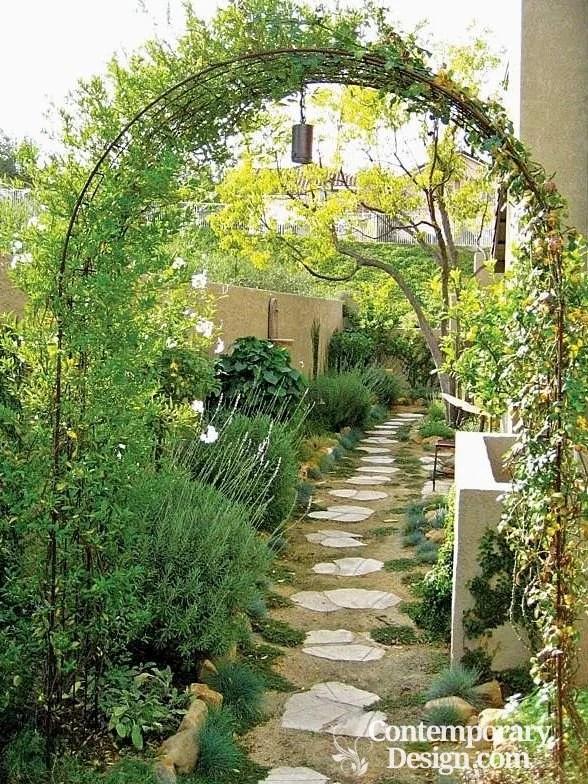 Unique garden decor ideas on Garden Decor Ideas  id=71082