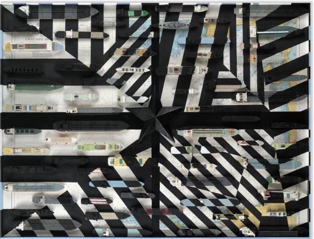 Mixed Media artwork by Jana Nicole Conway