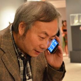 Contemporary Art Projects Miami @ Miami Art + Design Fair 2014/ Fu Wenjun