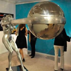 Miami International Art Fair 2014. Seafair Society Members Preview_-18