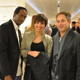 Miami International Art Fair 2014. Seafair Society Members Preview_-75