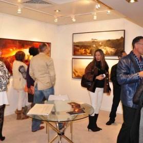 Miami International Art Fair 2014. Seafair Society Members Preview_-84