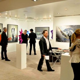 Miami International Art Fair 2014. Seafair Society Members Preview_-9