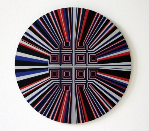 Geometria y Color #59