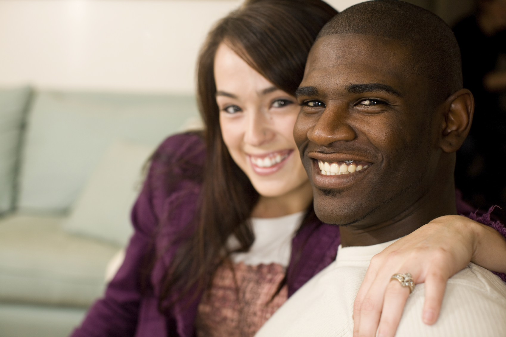 sociology articles on interracial dating