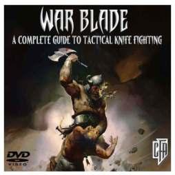 Knife Fighting instruction