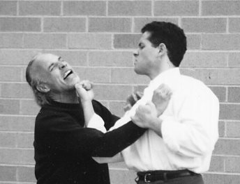 Pressure Point Fighting Reality Based Self Defense You Can Trust Contemporary Fighting Arts