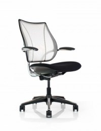 Liberty Task Chair | Human Scale