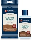 Clean & Renew Leather Cleaner | Guardsman