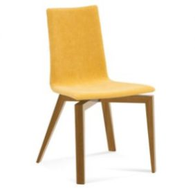 Slip U Dining Chair | Saloom
