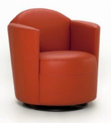 506 Swivel Chair | Jaymar