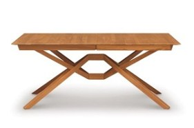 Exeter Wood Dining Table | Copeland Furniture