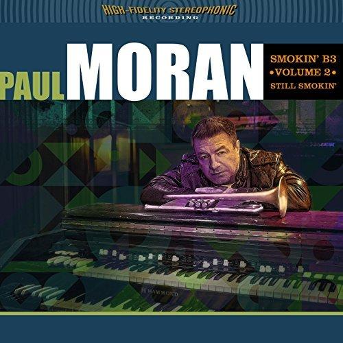 Картинки по запросу Paul Moran jazz trumpet and organ