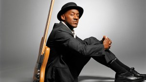photo of Marcus Miller
