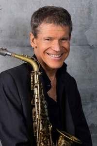 photo of David Sanborn